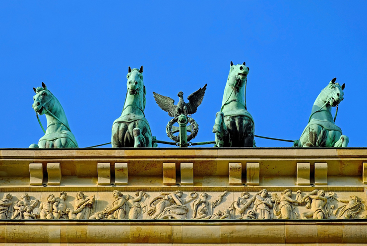 Flybilletter til Berlin giver god mulighed for en hurtig ferie