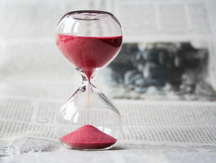 Føler du, at du har du for meget tid tilovers?
